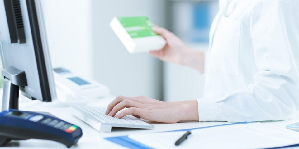 Software For Pharmacies Is A Necessity Now