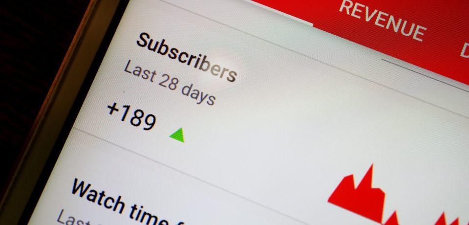 Are you planning to buy real subscribers with the best packages?